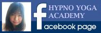 ヒプノヨガアカデミー フェイスブックページ